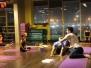 WorkShop - Yoga Arm Balance