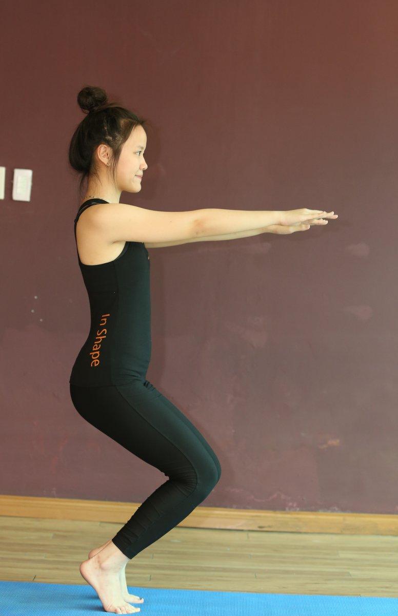 Workout Yoga Videos